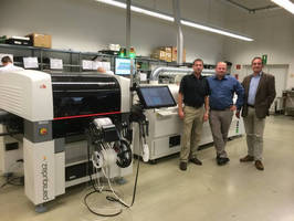 TE-LOH Michael Korn KG Invests in Essemtec Equipment