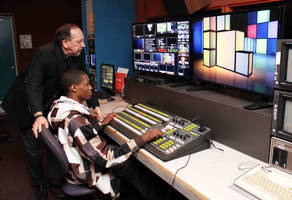 McFatter Technical College Updates Aging Control Room with Broadcast Pix