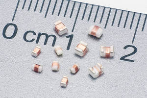 Gowanda is First in Industry to Offer 0603/0805 QPL RF Chip Inductors with Tin/Lead Solder Terminations