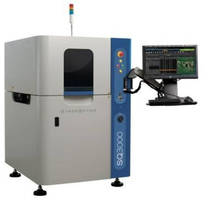 CyberOptics to Debut High-Speed, Superior Accuracy 3D AOI System at IPC APEX EXPO