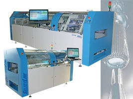 High-Volume Manufacturing or Lean Production Concept: SEHO Provides the Right Selective Soldering Solution at APEX