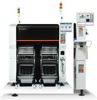 SAMSUNG to Display Full Line of SMT Machines at APEX 2015