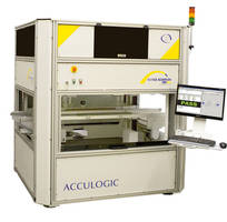 See Acculogic's Limited Access Test Systems at APEX