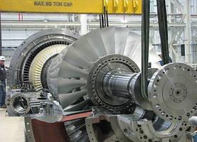 Siemens Delivers Three F-class Gas Turbines to Peru