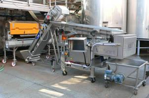 Chappellet Selects VitiSort® Optical Sorter for MOG Removal