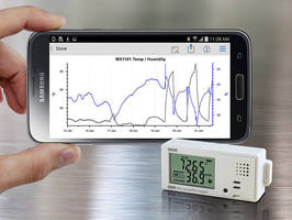 Onset Announces HOBOmobile® Compatibility with Android(TM) Devices