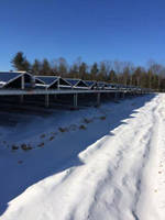 4.5 Megawatts of Solar Completed in Templeton, Massachusetts