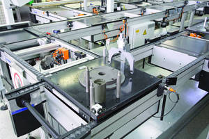 Bosch Rexroth to Exhibit Latest Automation and Assembly Technology at ATX West 2015