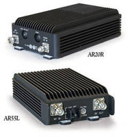 AR Modular RF to Display Innovative Military Amplifier Technologies at IDEX 2015