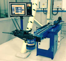 Precision Aerospace Engineers Choose Unison Tube Bending Technology