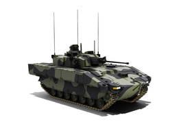 GE Intelligent Platforms Secures ~ $100 Million Order from General Dynamics UK for British Army SCOUT SV Program