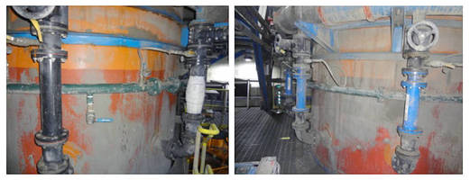 Teck Resources Now Using Eriez® CavTube® Spargers for Base Metal Column Flotation at Red Dog and Highland Valley Copper