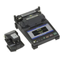 Fujikura and CTTS to Present World's Smallest and Lightest Single Fibre Splicer in Pre-conference Workshops at FTTH 2015