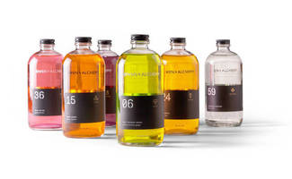 TricorBraun Wins Gold & Bronze World Beverage Competition Awards