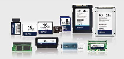 SP/ Silicon Power to Showcase Its Latest Advanced Industrial Solutions at Embedded World 2015 in Nuremberg, Germany