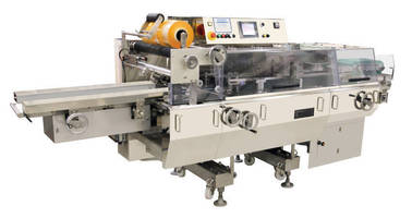 Ossid Showcases a High-Speed Meat, Poultry, and Produce Stretch Wrapper at Pack Expo East