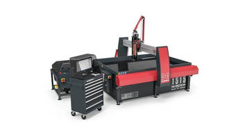 OMAX® Corporation to Feature Versatile Abrasive Waterjet Technology at EASTEC 2015