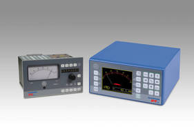 New Marposs Electronic Gauge Amplifiers to Be Featured at Eastec 2015.