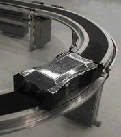 ACS Delivers New Motion Control Solution for Closed Track Transport Systems