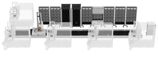 GF Machining Solutions to Feature Compact, High-Performance Technology at EASTEC 2015