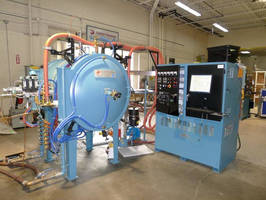 Centorr Vaccum Industries Sells Two High-Temperature Furnaces for Aluminum Nitride Production
