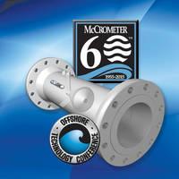 McCrometer Celebrates 60th Anniversary at OTC 2015
