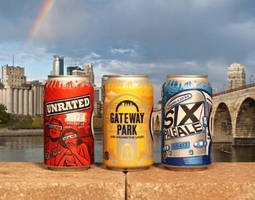 612Brew Targets Growth with Addition of Rexam Cans
