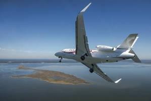 Dassault Aviation to Present Falcon Fleet at Australian International Airshow
