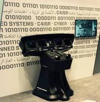Northrop Grumman Offers Enhanced C4ISR Capabilities to Customers Worldwide with Advanced Digital Cockpit