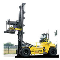 Hyster Delivers Its First Tier 4 Final Container Handlers to Port of Los Angeles
