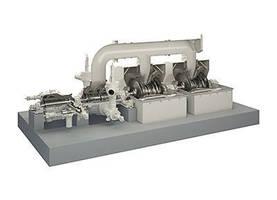 Siemens to Supply Steam Turbine Generator Units to Kazakhstan