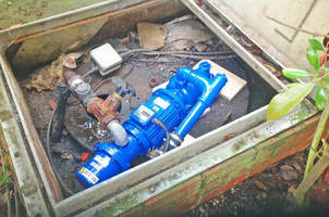 Moyno Grifter Improves Sewage-Handling Operations for Yellowfoot