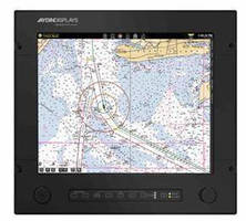 KEP Marine Offers Omega Series in Conjunction with Aydin Displays