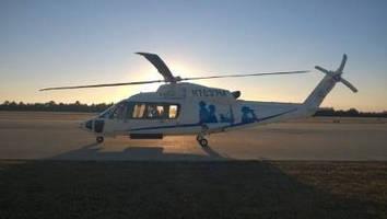 Sikorsky S-76D(TM) Kicks off International Demonstration Tour
