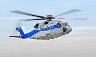 FAA Certifies Sikorsky S-92® Gross Weight Expansion and TCAS II