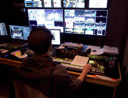 Myriad Productions Chooses FOR-A Video Switcher as Centerpiece of HD Upgrade at Albany's Times Union Center