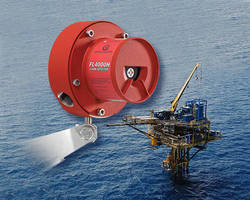 General Monitors Gas & Flame Detectors Receive DNV-GL and MED Marine Approvals