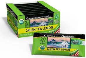 Tea Company Chooses NatureFlex Packaging