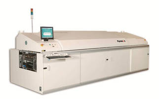 BTU to Exhibit Award-Winning Reflow Equipment at Productronica China