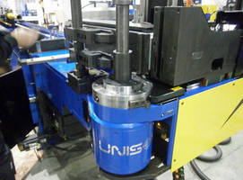 Second Unison All-Electric Bending Machine for Fast-Growing Tube Fabrication Specialist