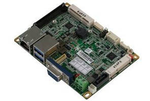 AAEON Showcases Customization Potential with the Award-Winning PICO-BT01 Board
