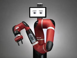 Rethink Robotics Unveils Its Newest Smart, Collaborative Robot