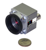 DVEO to Demo Miniature (1.66 Inches) Full Featured HD/SDI 1080p Camera at NAB 2015