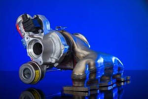 BorgWarner's Turbocharging Technology Boosts All of Volvo's New Four-Cylinder Gasoline Engines