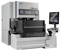 Sodick to Feature Three Machines at Eastec