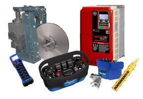 Magnetek to Exhibit at Port and Terminal Technology Conference and Exhibition
