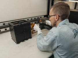 Ball Aerospace GEMS Instrument Passes Critical Design Review