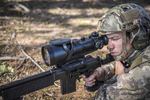 LAAD 2015: Meprolight Secures Several Orders for Night Vision Systems