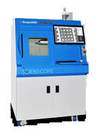 Scienscope International to Display X-SCOPE 2000 at SMT/Hybrid/Packaging