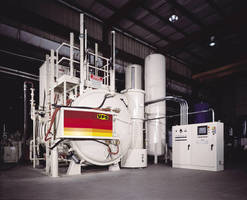 Ipsen Ships Furnaces for Use in Aerospace, Energy and More, Providing Extensive Global Support